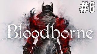 Bloodborne!