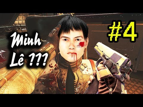 Call of Duty: Infinite Warfare #4: GAME NÀY CÓ CẢ NGƯỜI VIỆT ????