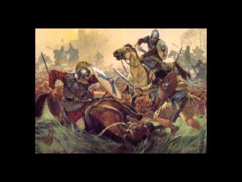 At the edge of the world - Episode 6: 5th century: King Arthur and the first Anglo-Saxons