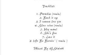 dJ.Shainth - Sean Paul (Remix) (Prod.By.Elana.K) 2