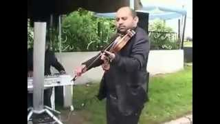 Turkish instrumental violin