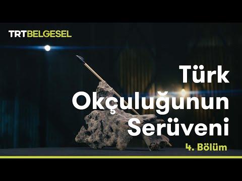 Türk Okçuluğunun Serüveni   Zirve