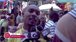 UVAMIZI WA KUKAMATA BIDHAA FEKI ZA #AFRICAN BOY YA JUX KARIAKOO / MZIGO ZINAZALISHWA THAILAND