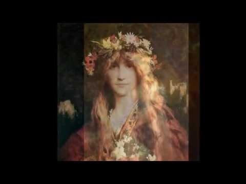 La mort d'Ophélie (Tristia) - Hector Berlioz - 1842