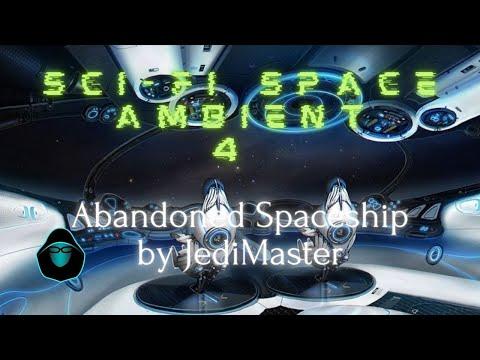 Dark Space Ambient 2 - Abandoned Spaceship