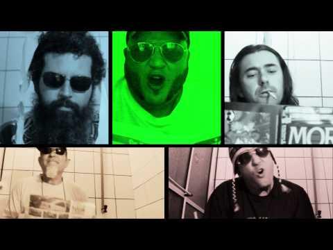 Banda Eletro Silvino - Filosofia de Banheiro #3 Coletânea de Bandas Cena Underground