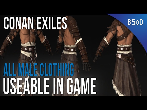 how to change server settings conan exiles xbox one