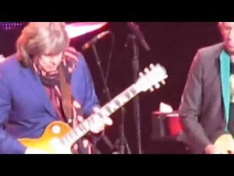 Sway - The Rolling Stones, Boston MA 6.12.13