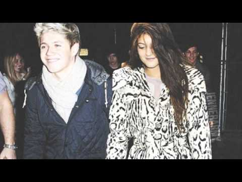 kylie jenner and niall horan: love story - YouTube