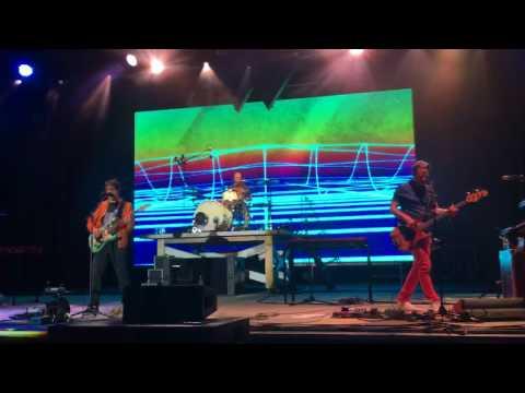 Weezer Say it Ain't So Forecastle Music Festival Louisville, KY July 16, 2017