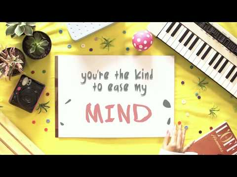 Osvaldorio ft. Sheila Dara Aisha - You're The Kind (Official Lyric Video)