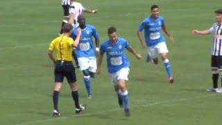 Melilla 1 - Cartagena 0 (07-05-16)