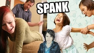 Is It Ok To Spank Your Teenager? (Hitting & Slapping Kids)