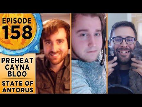 FinalBossTV #158 | the State of Antorus | Preheat, Cayna & Bloo [Mythic Raiding Discussion]