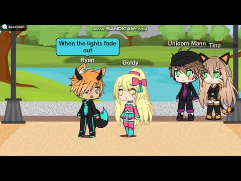 Demons by Imagine dragons gachaverse feat Ryan,Goldy And Fox x Quinny