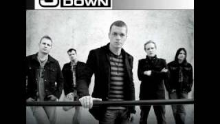 3 Doors Down - Let Me Go (acoustic + lyrics)
