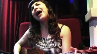 #201 - Lail Arad - Brand new key (Session Acoustique)
