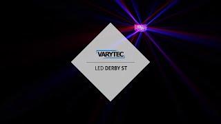VARYTEC | LED Derby ST