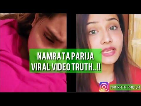 Download Namrata Parija Viral Video | Namrata Parija Live Instagram Video