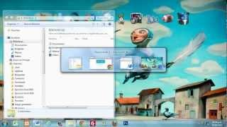 Tips y Trucos de Windows 7 volumen 1 parte 1