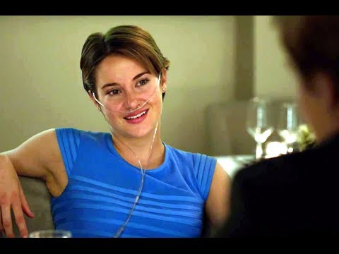 The Fault In Our Stars Official Trailer (HD) Shailene ...