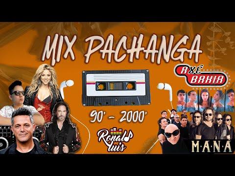Mix Pachanga -