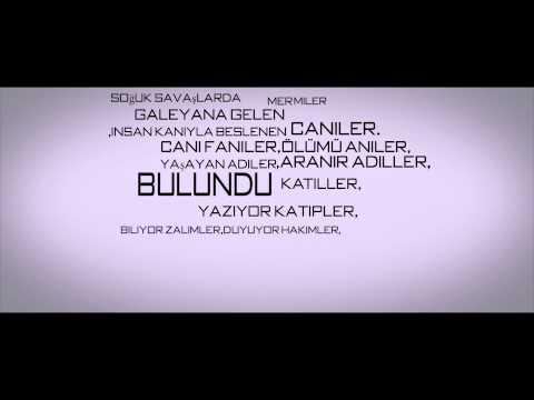 Sagopa Kajmer Featuring M.O.A - Zorla Güzellik (pesimist ep 6)