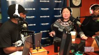 "Margaret Cho Discusses Late Night Talk Show ""All About Sex"" and Sexual Experiences of Her Own"