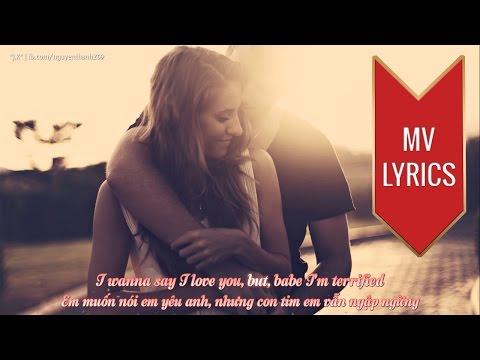 Baby I Love You | Tiffany Alvord | Lyrics [Kara + Vietsub HD]