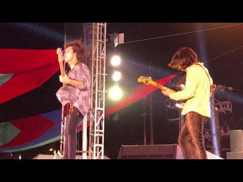 IV of Spades - Where Have You Been, My Disco? (LIVE IN SUBIC)