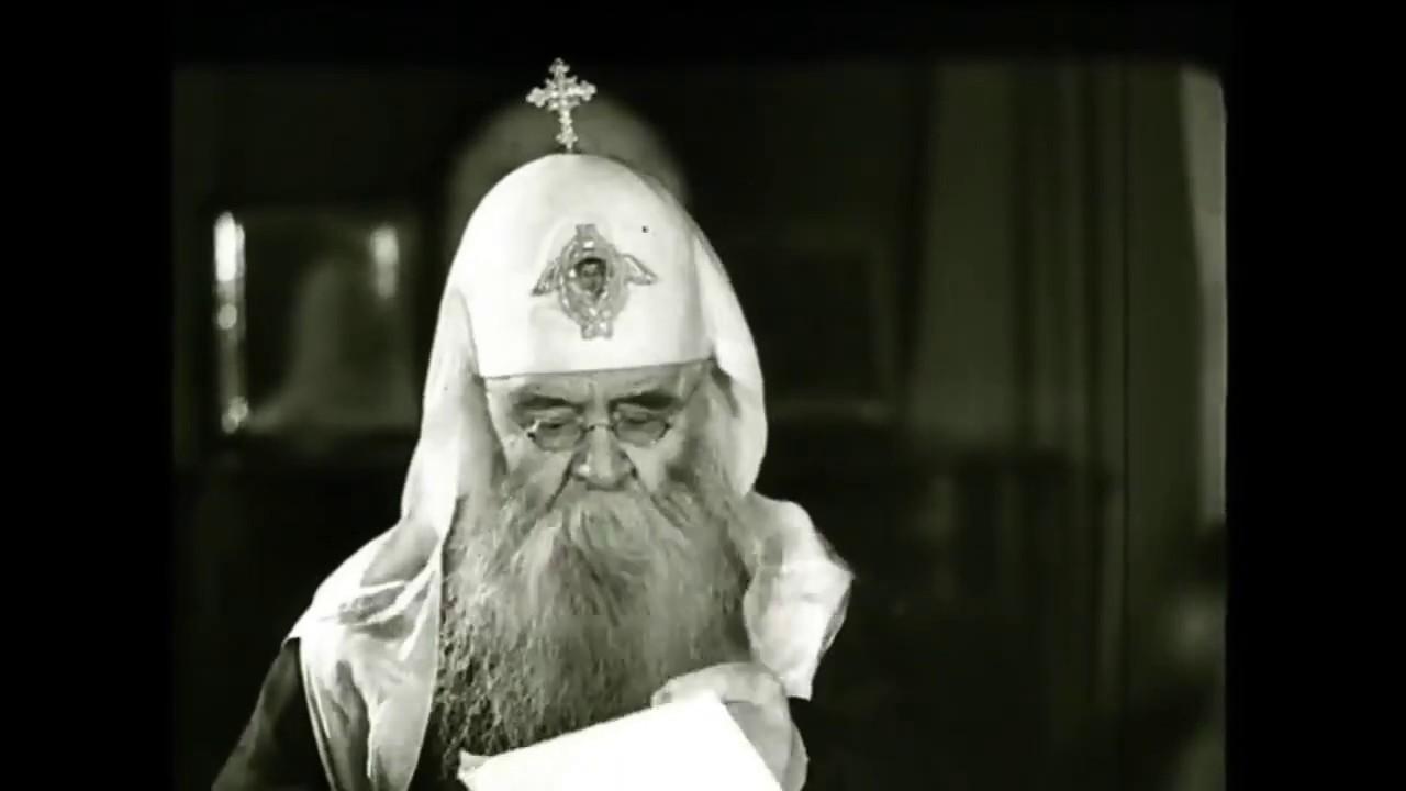 Советская церковь - истоки зла - YouTube