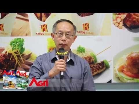 Agri TV : CAB in  Livestock Asia 2015 Malaysia