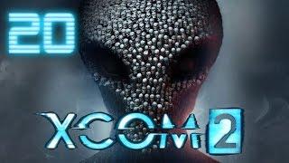 XCOM 2 - Na Modach #20 - Operacja Groźny Żałobnik cz.2 (Gameplay, PL Let's play)