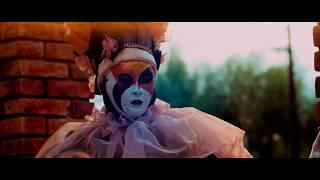 Венецианский карнавал, огненное/фаер шоу, ходулисты на свадьбу, студия ExTra