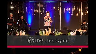 Jess Glynne - Rather Be [Songkick Live]
