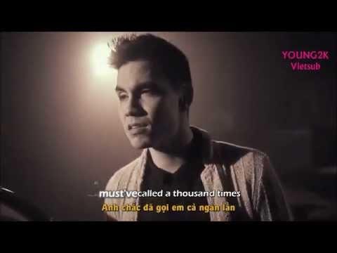 [Vietsub] Hello (Adele) - Sam Tsui, Casey Breves, KHS Cover [Lyrics on screen]