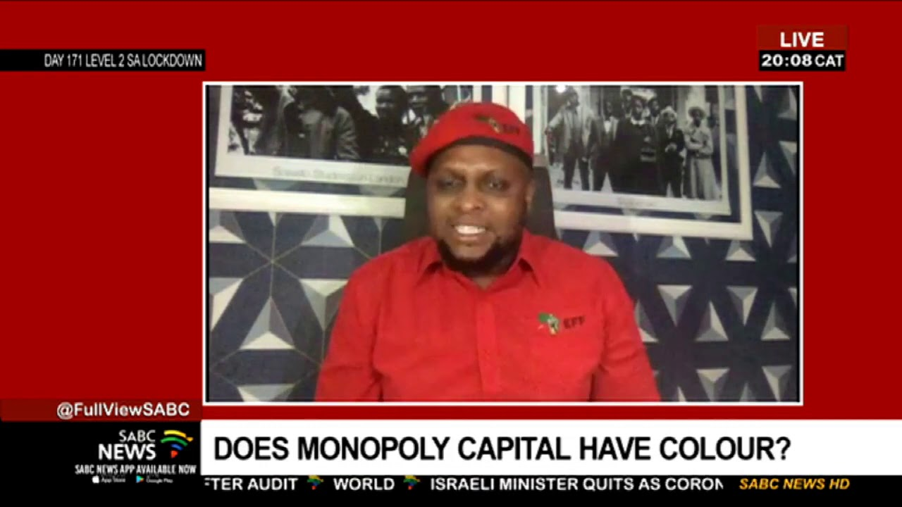 Special Focus on SA Politics | EFF's impact on the political landscape