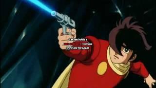 Trailer Cyborg 009 La Leggenda della Super Galassia