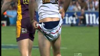 NRL Footy Show Stuff You May Have Missed 220911