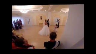 Свадьба МихАников