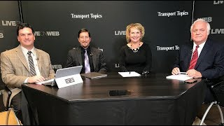 LiveOnWeb: Managing Risk in Trucking