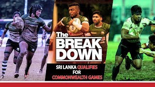 Sri Lanka qualifies for Commonwealth Games – The Breakdown
