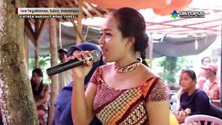 Wadon Selingan - Sintren Dangdut Wong Judes Part Siang