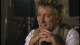 1996 - The Making of Rod Stewart's 'If We Fall in Love Tonight'