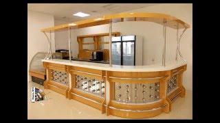 Мебель для баре, кафе, ресторана. Барная стойка.(Производство мебели для кафе, бара, ресторана +79284166474 dmdkras@mail.ru. Барные стойки по индивидуальным проектам..., 2013-08-02T20:53:37.000Z)