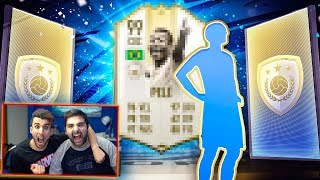 😍 36 MILA FIFA POINTS per le NUOVE ICON PRIME MOMENTS! SUPER PACK OPENING w/ TATINO23