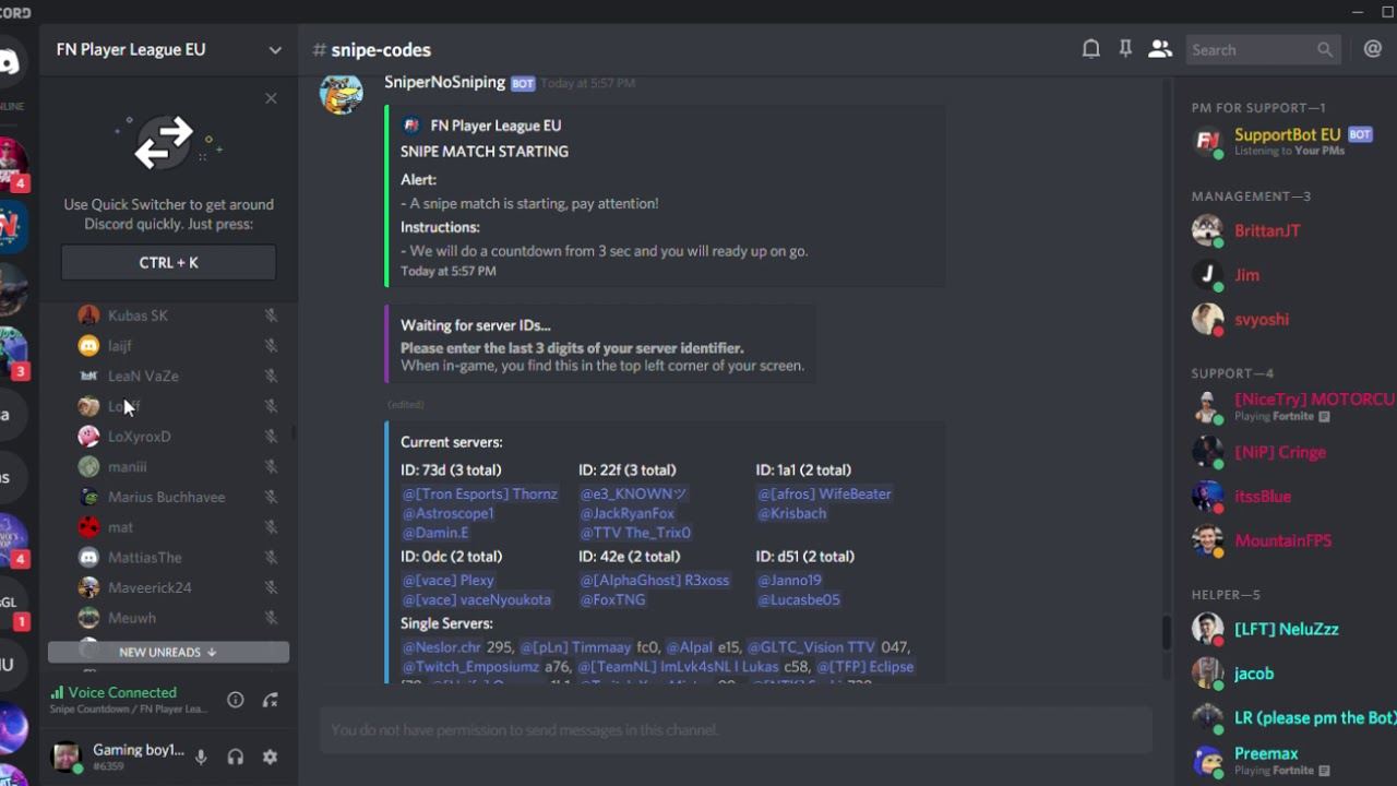 how to play in fortnite scrims discord - fortnite console wars discord xbox