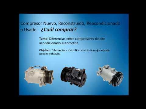 Compresor de Aire Acondicionado, ¿Cual es mejor? thumbnail