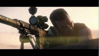 E3 2012: Splinter Cell Blacklist Trailer