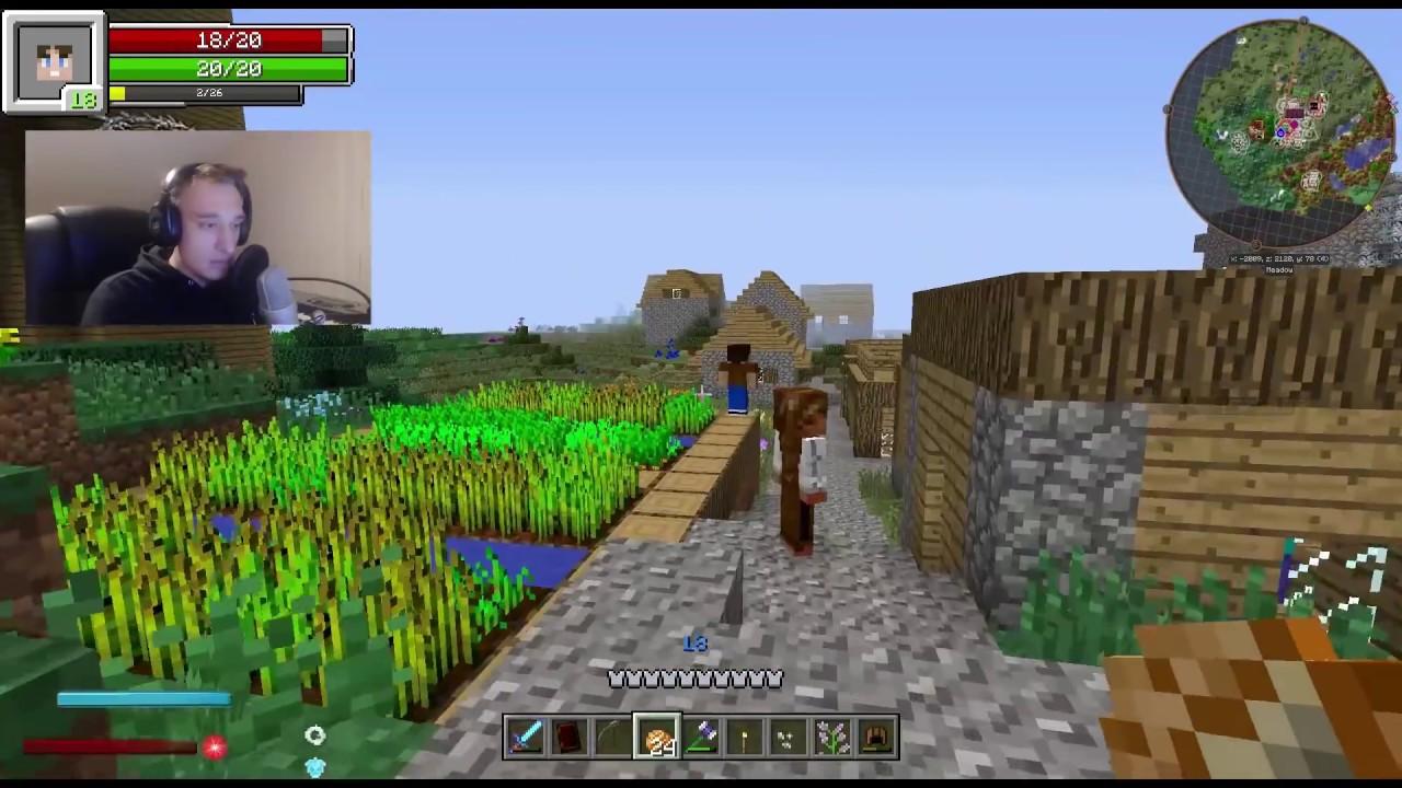 Wie macht man ein KIND?   Minecraft DIE GEFÄHRTEN #56 ...
